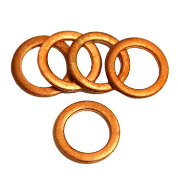Copper Washers Manufacturers