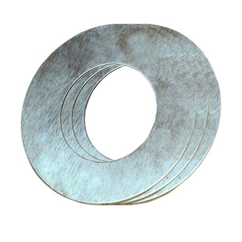 aluminum washer manufacturer