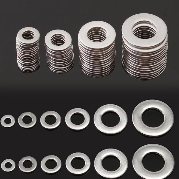 Steel Washer Suppliers