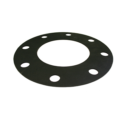 Gasket And Flange