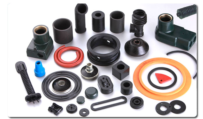 Industrial Purpose of Rubber Gasket