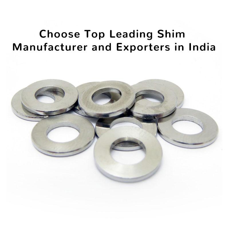 shim manufacturer